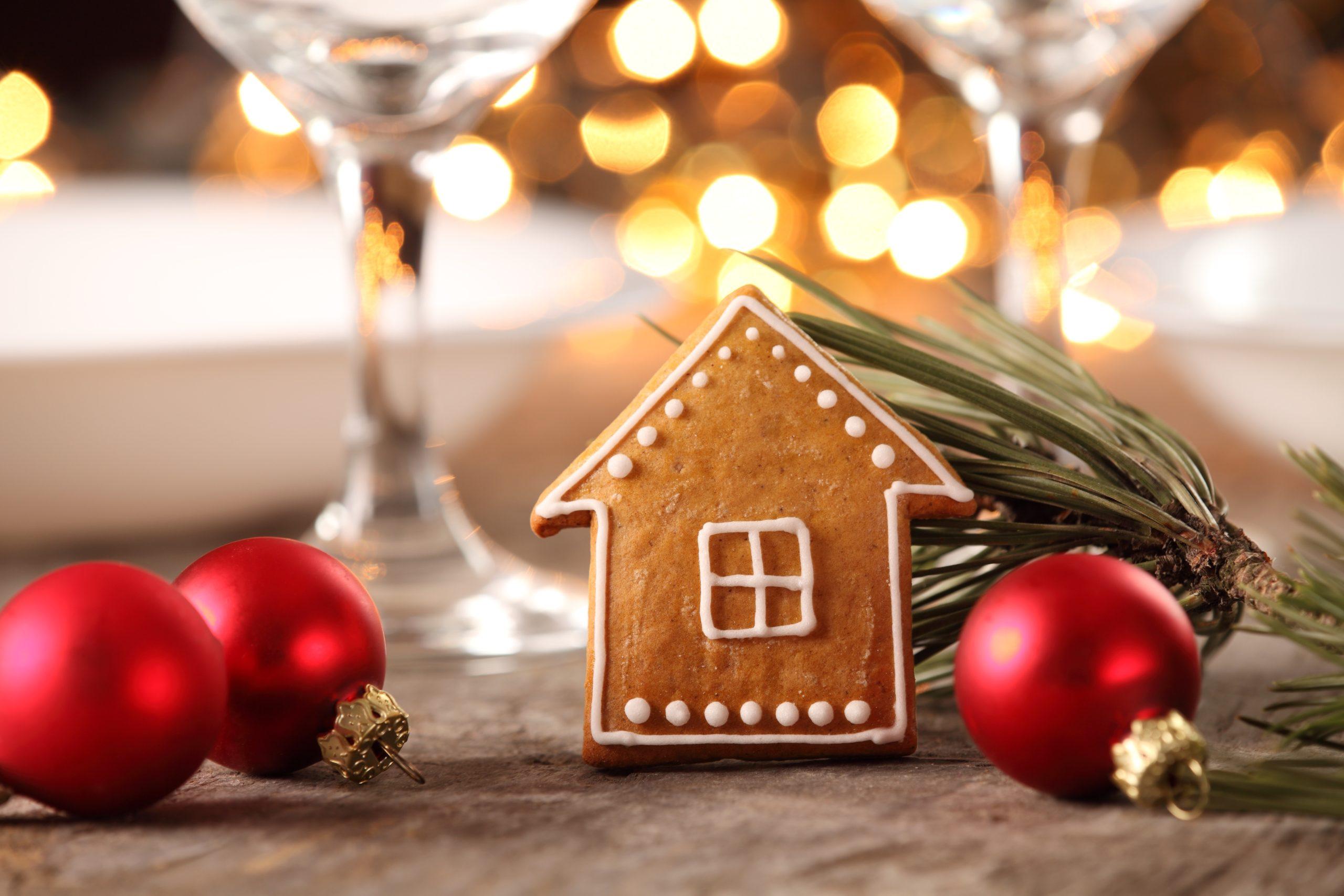 Christmas mortgage