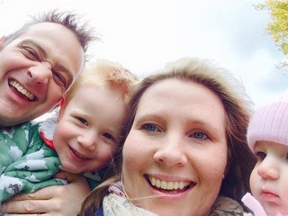 Andrew and Helen - Armed forces mortgage customers