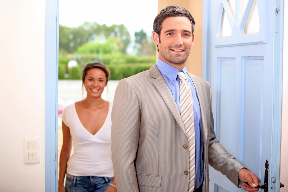 Contractor mortgage advice